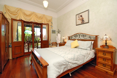 Above Bored Bed and Breakfast - Tourism Cairns