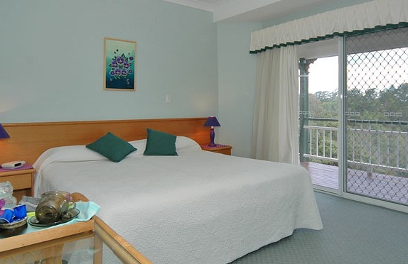 Eumundi Rise Bed And Breakfast - Tourism Cairns