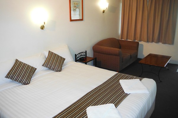 Coffs Harbour Pacific Palms Motel - Tourism Cairns
