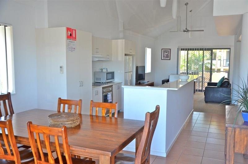 Outrigger Bay Apartments - Tourism Cairns