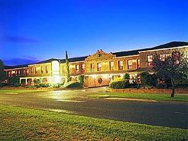 Mercure Port of Echuca - Tourism Cairns