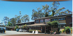 Pioneer Way Motel - Tourism Cairns
