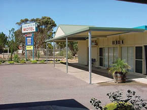 Ceduna Motor Inn - Tourism Cairns
