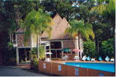 Sanctuary Resort Motor Inn - Tourism Cairns