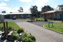 Milang Lakes Motel - Tourism Cairns