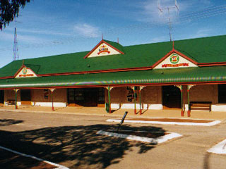 Kimba Community Hotel/motel - Tourism Cairns