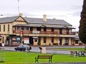 Naracoorte Hotel/Motel - Tourism Cairns