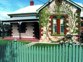 Naracoorte Cottages - Smith Street Villa - Tourism Cairns