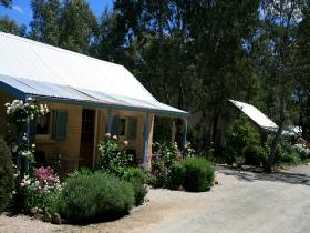 Riesling Trail Cottages - Tourism Cairns