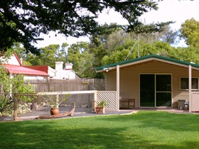 Shiralea Country Cottage - Tourism Cairns