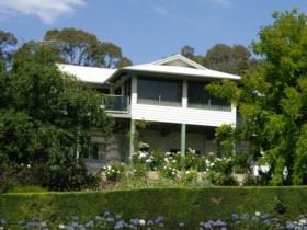 Riverscape Holiday Home - Tourism Cairns