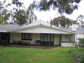 Naracoorte Cottages - Pinkerton Hill - Tourism Cairns