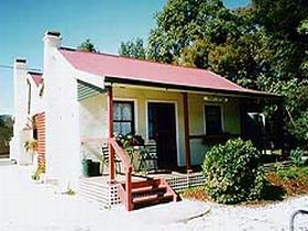 Trinity Cottage - Tourism Cairns