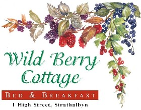 Wild Berry Cottage - Tourism Cairns
