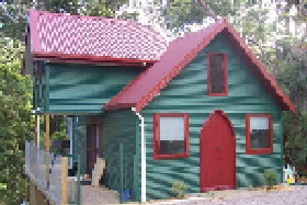 Cape Cottage - Sisters Beach Accommodation - Tourism Cairns