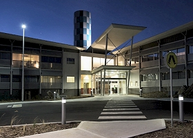 Quality Hotel Hobart Airport - Tourism Cairns