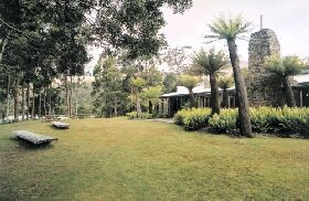 Tullah Lakeside Lodge - Tourism Cairns