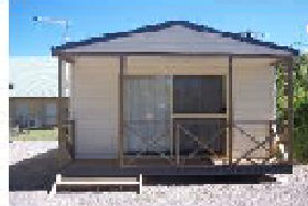 Sheffield Cabins - Tourism Cairns