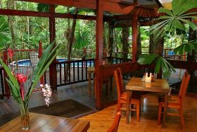 Daintree Wilderness Lodge - Tourism Cairns