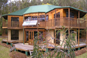 Niche - Southern Tasmanian Yoga Retreat Centre - Tourism Cairns