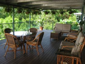 Daintree Riverview - Tourism Cairns