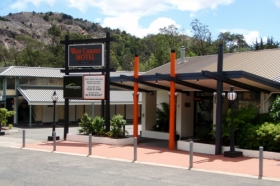 Westcoaster Motel - Tourism Cairns