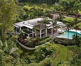 Rainforest Estate - Tourism Cairns