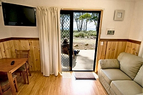 Captain James Cook Caravan Park - Tourism Cairns