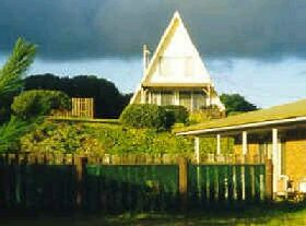King Island A Frame Holiday Homes - Tourism Cairns