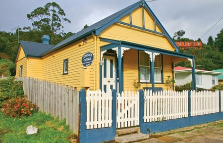 Comstock Cottage - Tourism Cairns
