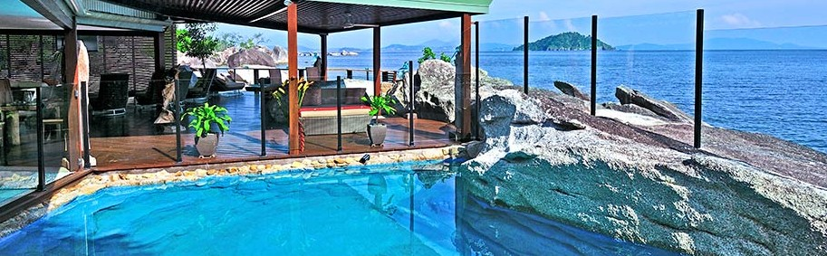 East Bedarra Island Retreat - Tourism Cairns