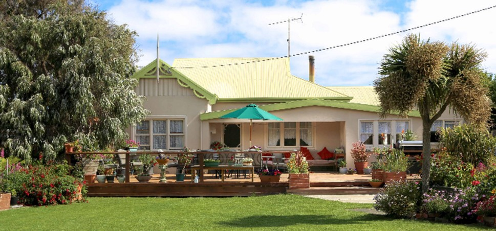 King Island Green Ponds Guest House - Tourism Cairns