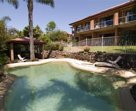 Mollymook Seascape Motel - Tourism Cairns