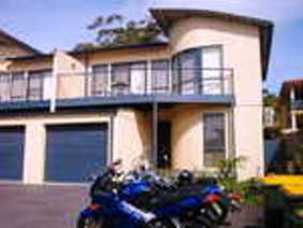 Ashwill Apartment - Tourism Cairns
