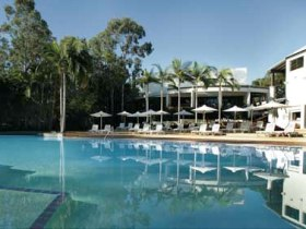Palmer Coolum Resort - Tourism Cairns