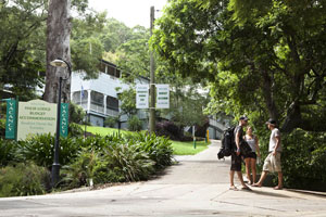 Halse Lodge Backpackers Hostel YHA - Tourism Cairns