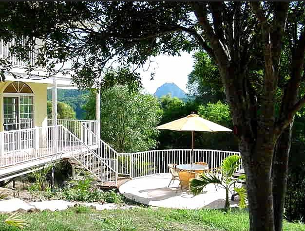 Cooroy Country Cottages - Tourism Cairns