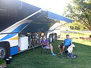 Grafton Greyhound Racing Club Caravan Park - Tourism Cairns