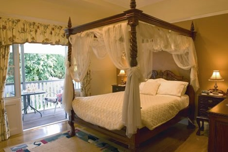 Elindale House Bed and Breakfast - Tourism Cairns