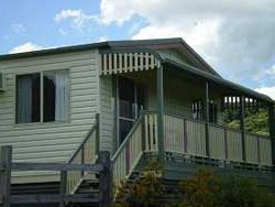 Halls Country Cottages - Tourism Cairns
