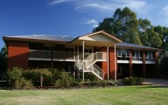 Elizabeth Leighton Bed and Breakfast - Tourism Cairns