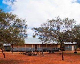 Belah Shearers Quarters - Gundabooka National Park - Tourism Cairns