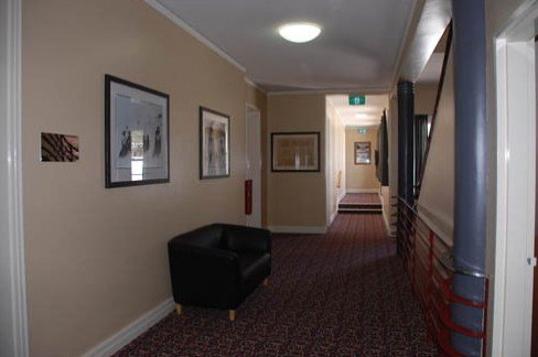 Alpine Hotel - Tourism Cairns