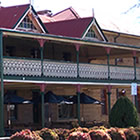 Royal Hotel Cooma - Tourism Cairns