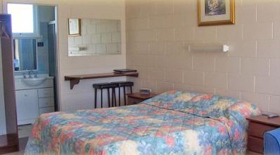 Alpine Country Motel - Tourism Cairns