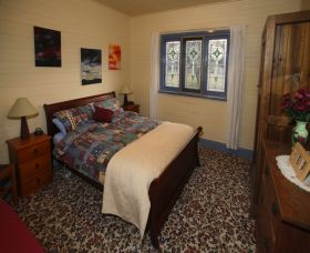 Old Minton Farmstay - Tourism Cairns