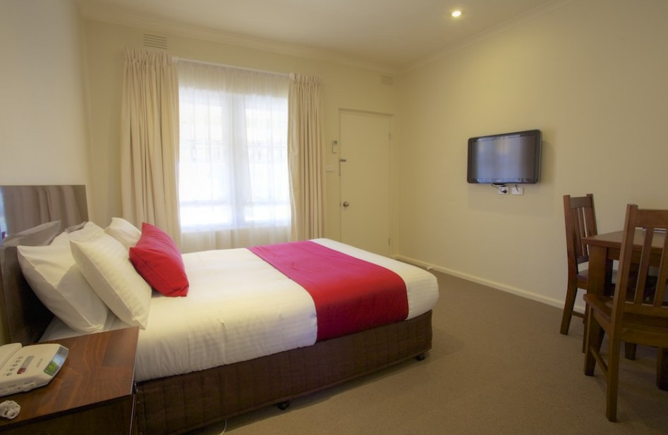 Amaroo Motel - Tourism Cairns