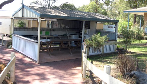 Twilight Caravan Park - Tourism Cairns