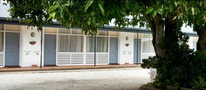 Pacific Motel - Tourism Cairns