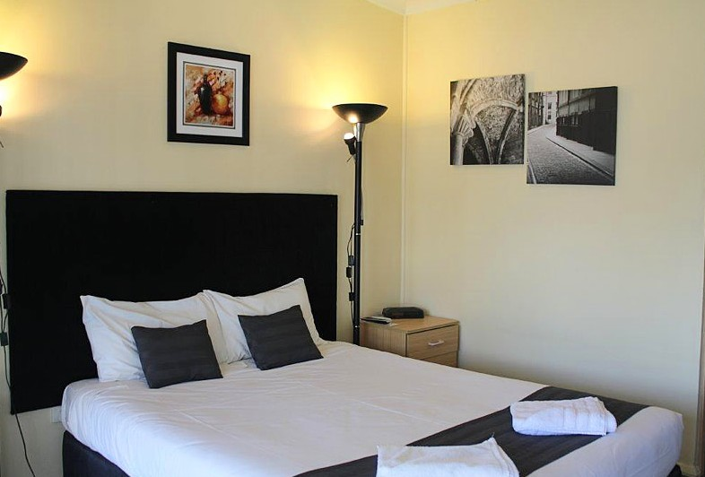 Taree Highway Motor Inn - Tourism Cairns